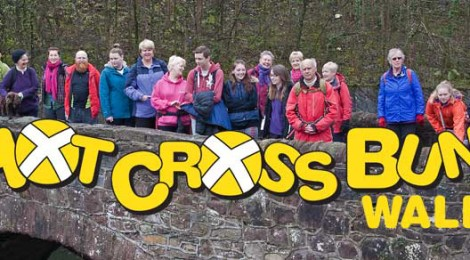 Hot Cross Bun Walk 2015 - Gallery