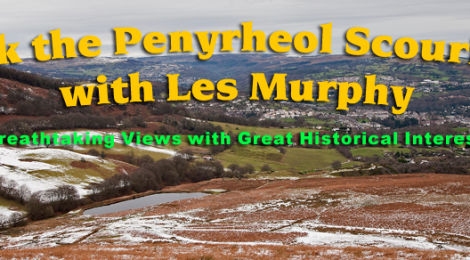 Penyrheol Walk