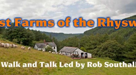 Lost Farms of the Rhyswg