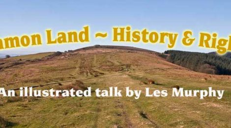 Common Land - A History and Legal Rights